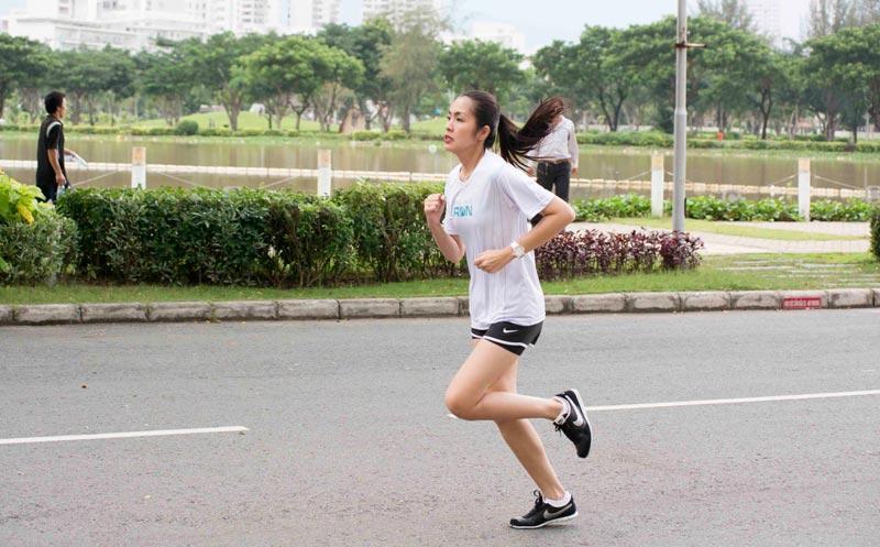 hướng dẫn cách chạy 10km