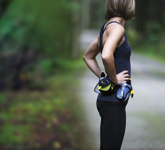 belt thắt lưng chạy bộ