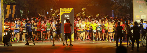 giai chay bo long bien marathon 2020
