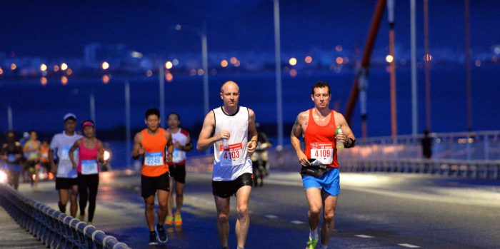 giai chay bo manulife da nang international marathon 2020