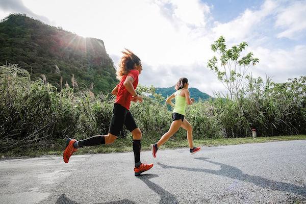 giai chay bo quang binh discovery marathon