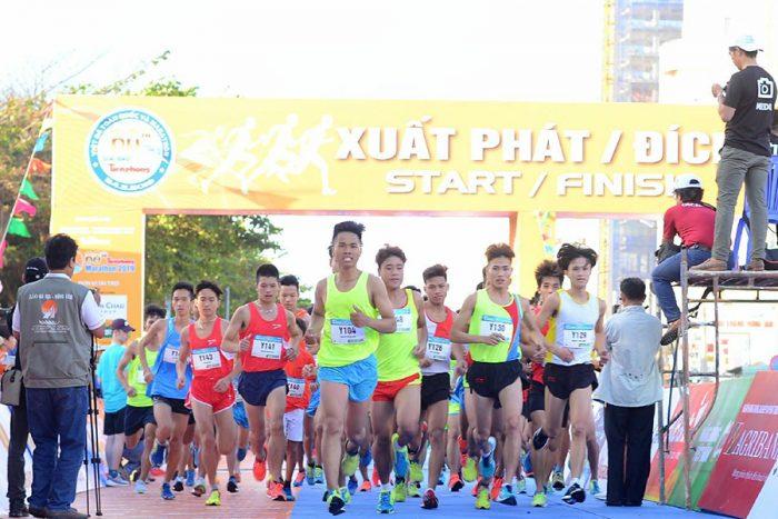 giai chay bo tien phong marathon 2020