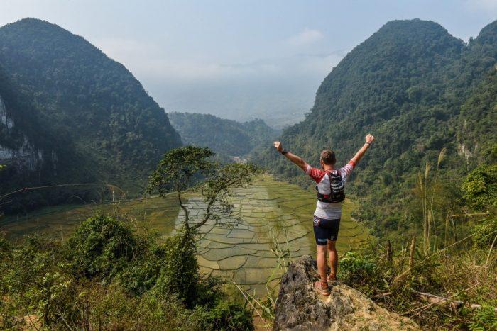 giai chay bo vietnam jungle marathon 2020