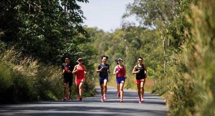giai chay bo wow marathon phu quoc 2020