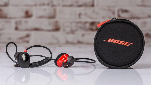 tai nghe chay bo Bose SoundSport Pulse