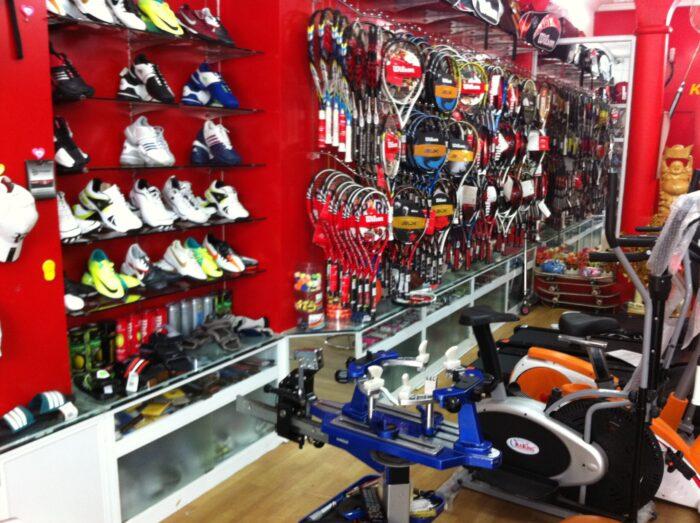 shop giay chay bo tuan phuong sports
